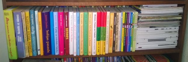 Plaukti grāmatas bērniem