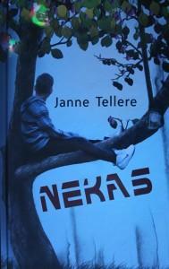 Janne Tellere Nekas