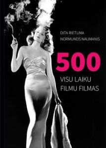 500 filmas