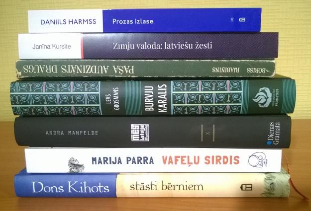 Grāmatu izstādes taustāmie ieguvumi