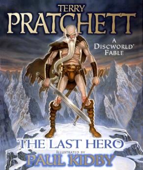 The Last Hero 1